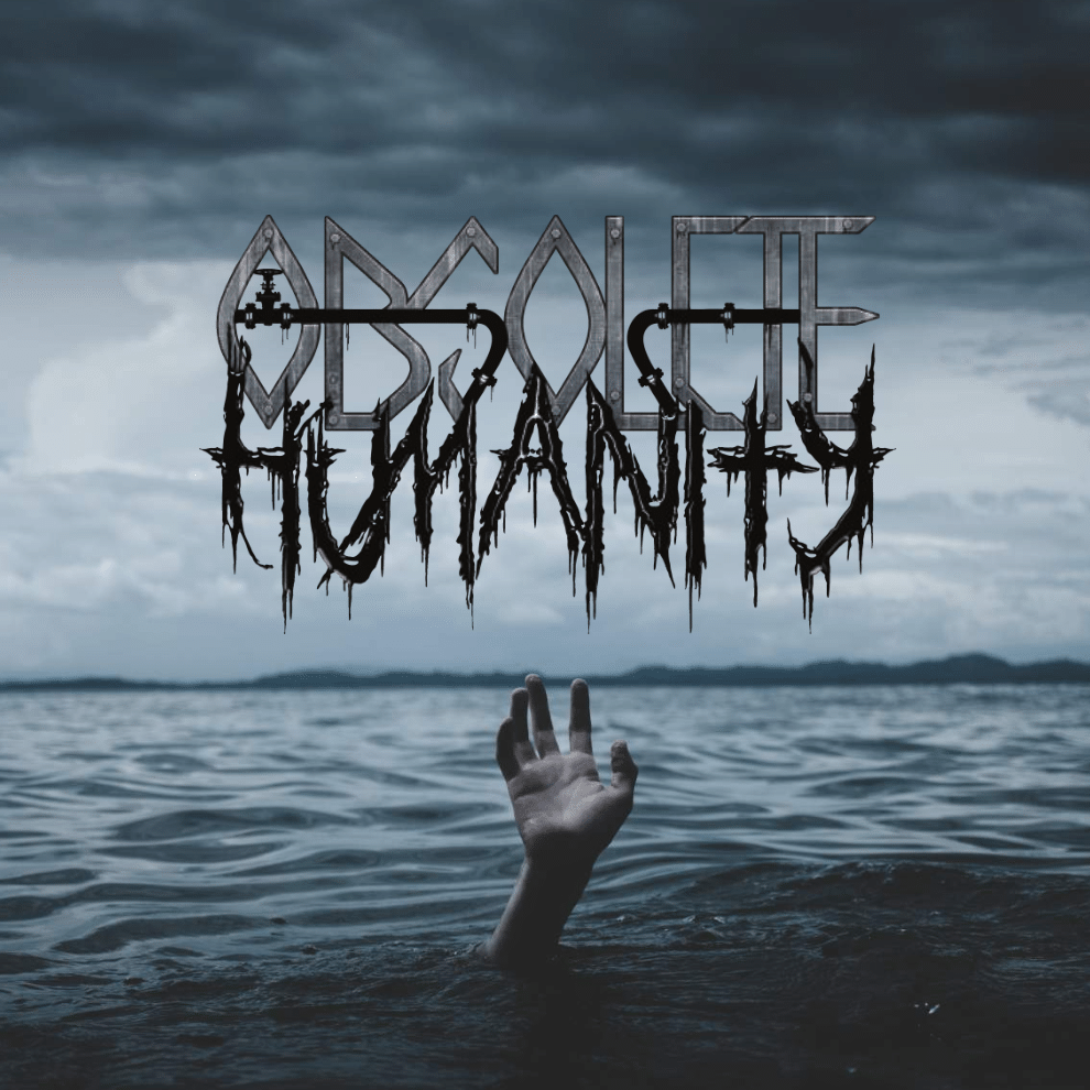 Obsolete Humanity - EP cover